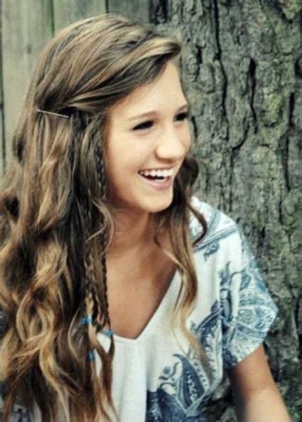 Hairstyles For Hair For Teenagers Easy by 15 Cool Hairstyles For