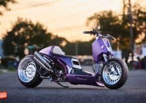 Honda Ruckus Danny Batista Photography Dallas Tx Gy6 Turbo Honda