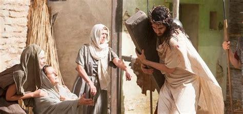 imagenes de jesucristo la vida national geographic intenta desvelar los secretos de la
