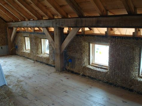 Straw Bale Floor Plans Exposed Interior Timber Frame Or Post And Beam