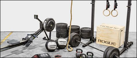 crossfit equipment packages equipment checklist