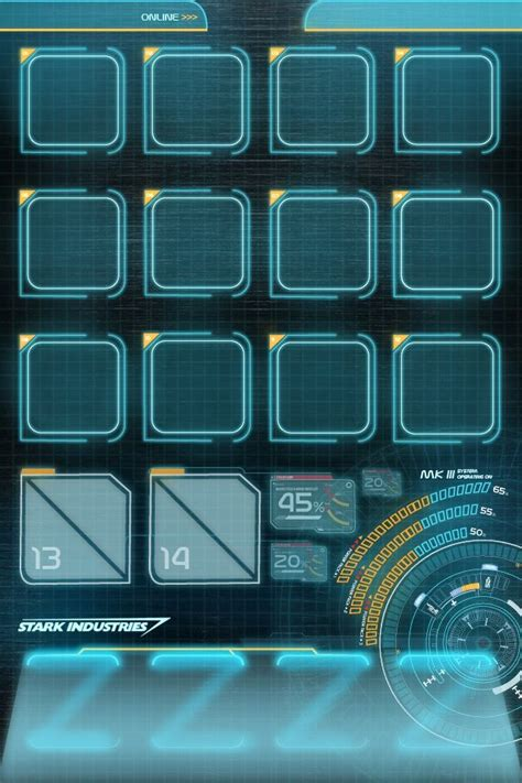 R Iphone Wallpaper Iphone 4s Jarvis Home Screen Ironman Http Www Reddit R Iwallpaper Comments 1hox59 Cool