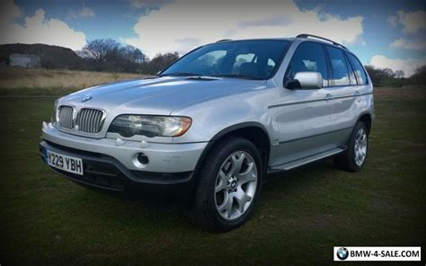 all car manuals free 2001 bmw x5 parking system 2001 four wheel drive x5 for sale in united kingdom