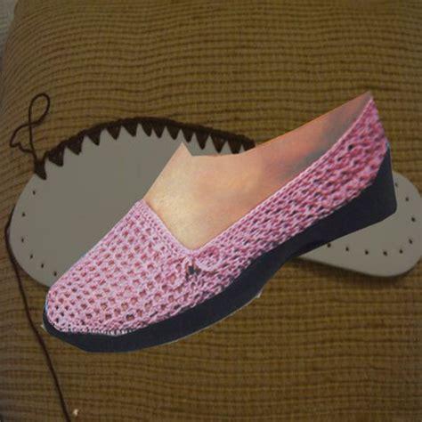 Zapatos De Varon Tejidos Al Crochet | zapatos tejidos a mano crochet mis botas a crochet
