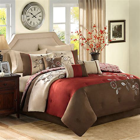 Better Bedding Sets Better Homes And Gardens Comforter Sets Walmart