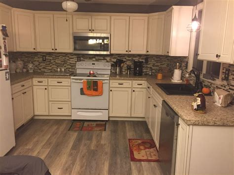 lowes kitchen lowes caspian off white cabinets off white kitchen