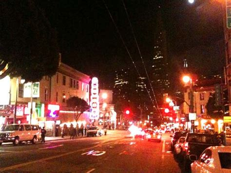 italian section of san francisco the silicon valley tour part 4 the streets of san francisco