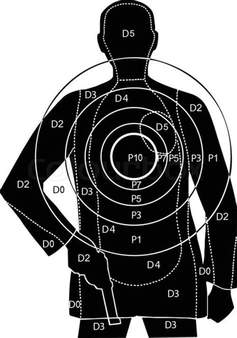a3 printable shooting targets air rifles large a3 shooting target 100 sheet pack bid