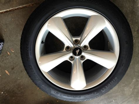 mustang wheels and tires for sale oem mustang gt wheels tires for sale the mustang