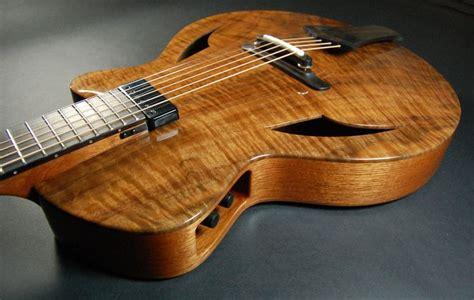 Handmade Archtop Guitars - 187 best beautiful handmade guitars images on