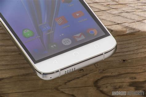 mobile x nuu mobile x4 review android authority