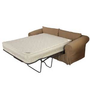 Sofa Bed With Mattress Leggett Platt Air Sleeper Sofa Mattress