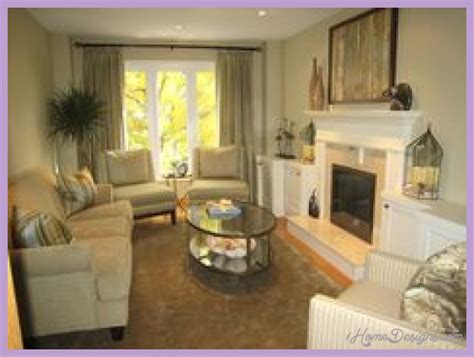 furniture ideas for narrow living room 1homedesigns