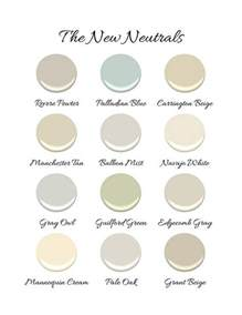 benjamin neutral colors guest posts interior design ideas home bunch