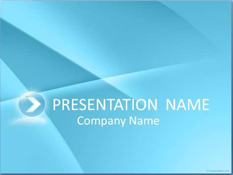 Blaue Powerpoint Vorlage powerpoint vorlagen zum herunterladen