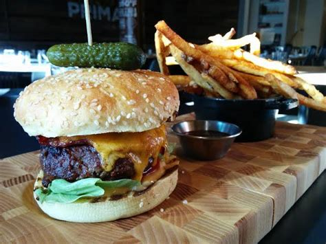 Primal Kitchen Restaurant by Where To Eat This Weekend Halifax Dartmouth Food