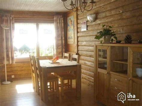 appartement les gets appartement te huur in een chalet in les gets iha 1175