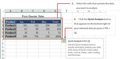 online tutorial excel 2013 how do you insert column sparklines in excel 2013