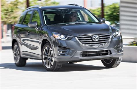 mazda i grand touring 2016 mazda cx 5 grand touring awd test review