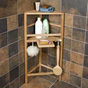 shower accessories shelf foter