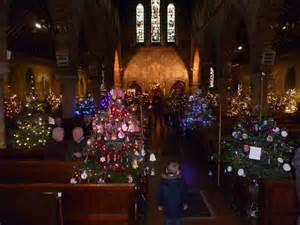 erith christmas tree festival   marathon cc