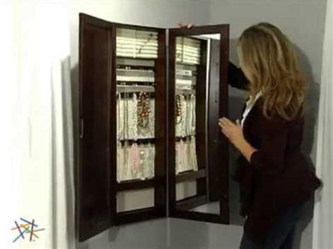 picture frame jewelry armoire tri fold photo frame mirror wall mount jewelry armoire espresso product review