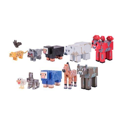 Lego Lele 34012 6 Power Mini Figure minecraft jumbo animal pack minecraft uk