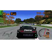 Gran Turismo 1 Walkthrough PS1  Part 41 Grand Valley