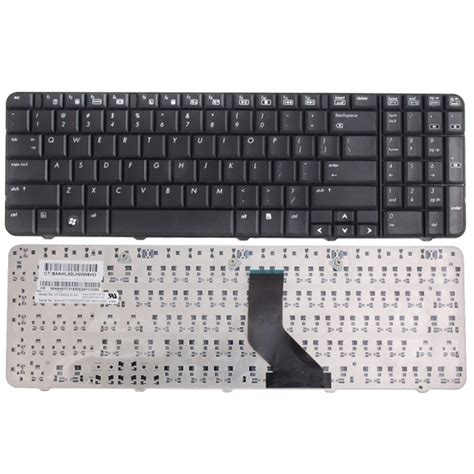 Spare Part Laptop Keyboard Laptop Hp Compaq Cq62 G62 Hitam buy hp compaq part no k061130a1 replacement laptop keyboard black in india at lowest