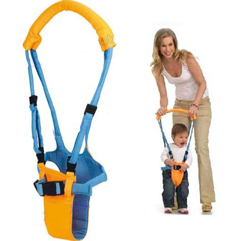 Harga Make The Baby toddler baby safety walking belt harness assistant