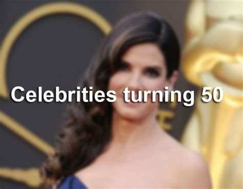 what celebrities turn 60 in 2014 celebrities turning 50 in 2014 times union
