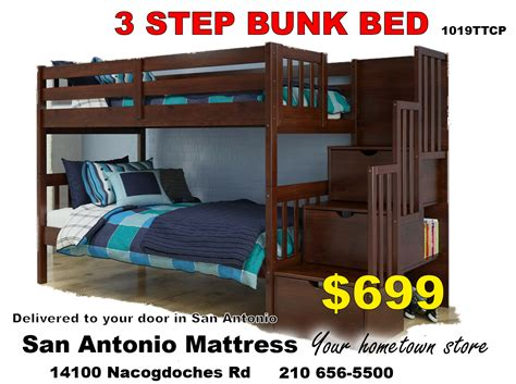 Bunk Beds San Antonio Bunk Beds San Antonio 28 Images Kid S Bed Houston And San Antonio Furniture Bunk
