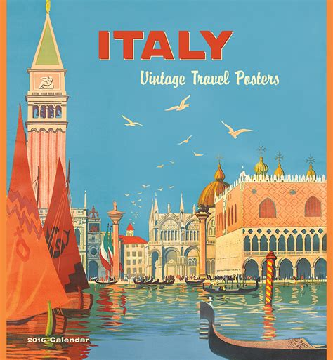 Italy Vintage Poster   Videos Hairy Teen