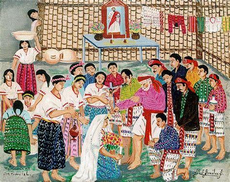 imagenes de familias mayas 191 es el matrimonio tradicional ind 237 gena una forma de