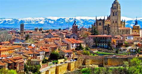 spain three cities 1860118267 most beautiful cities in spain tourism and travel