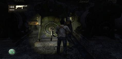 Uncharted Generator Room by Uncharted S Fortune Ps3 Walkthrough And Guide