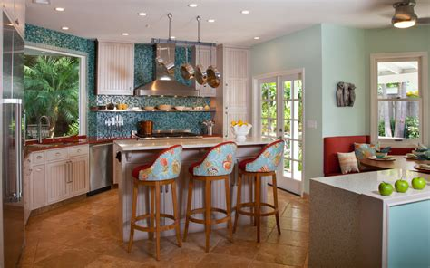Tropical Kitchen Design 23 Fresh Tropical Kitchen Design Ideas