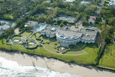 Howard Stern House Palm Beach