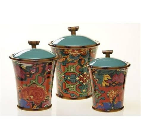 decorative canister sets kitchen 324 best canister and canister sets images on