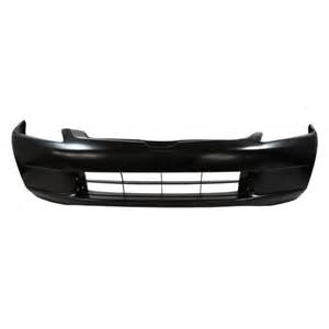Honda Accord Front Bumper Replacement Cost Replace 174 Honda Accord 2005 Front Bumper Cover