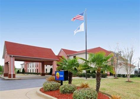 comfort inn livingston alabama bellamy bridge bridge in florida thousand wonders