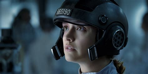 olivia cooke player one olivia cooke interview ready player one screen rant
