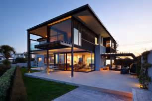 Architectural Homes A Visual Feast Of Sleek Home Design