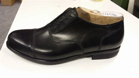 Handmade Shoes Ltd - bespoke handmade shoes welter s peronalised footwear ltd