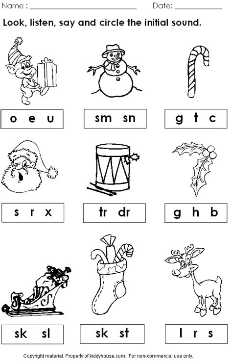 christmas themed worksheets free christmas worksheets kiddyhouse com christmas