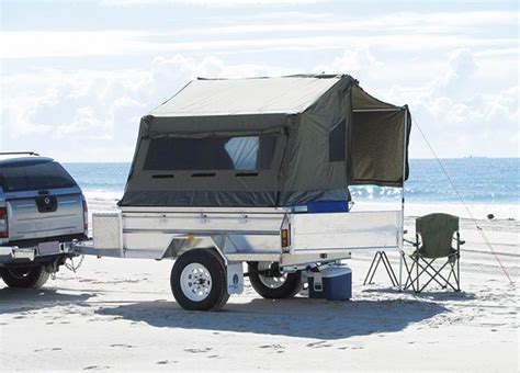 Awnings For Rv Oztent Rv 1
