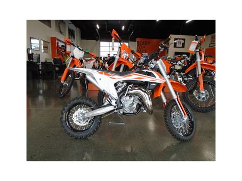 Ktm Murrieta Ktm Sx 65 For Sale Used Motorcycles On Buysellsearch