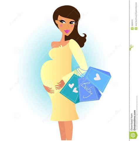 imagenes mujeres luchonas pin caricatura mujer embarazada clip art vectorial pixmac