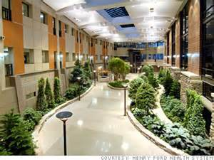Henry Ford Center West Bloomfield Med Transport Center S Luxurious Patient Transport Services