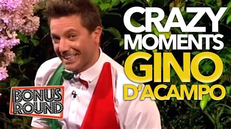 celebrity juice rounds funniest game show moments with gino d aco on celebrity